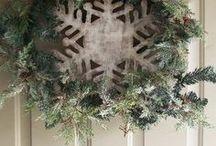 Winter Decor / by Lanita Anderson