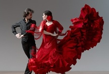 Flamenco Dance / by Jennifer Trowbridge
