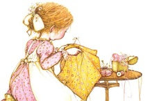 sewing / by robyn