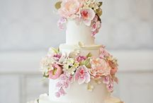 Cakes / by Emily Edwards at Your Heart's Desire