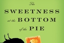 Books Worth Reading / by Valerie Dorosz