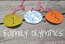 Little Olympians / by Melissa & Doug Toys