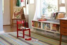 Home Organization + Kids / by Melissa & Doug Toys