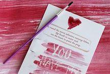 Love & Hearts / by Melissa & Doug Toys