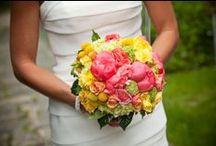 Wedding ideas / by Gail Rogers