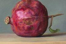 paintings / by vahn phan