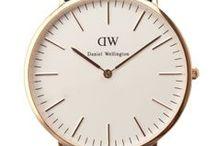 Daniel Wellington watches / by Dezeen Watch Store