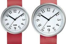 Alessi watches / Watches by Alessi / by Dezeen Watch Store