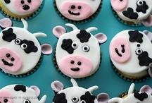 Cupcake Designs / by Best Cupcake Recipes