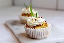 Savory-Savoury Cupcakes / by Best Cupcake Recipes