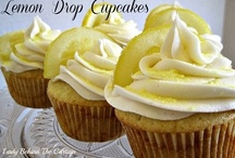 Fruit Cupcakes / by Best Cupcake Recipes