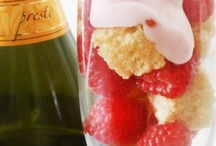 Alcoholic Cupcakes / by Best Cupcake Recipes