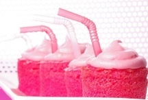 Beverage Cupcakes / by Best Cupcake Recipes