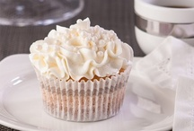 Wedding Cupcakes / by Best Cupcake Recipes