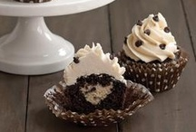 Cookie Cupcakes / by Best Cupcake Recipes