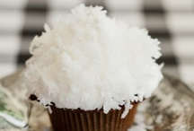 Coconut Cupcakes / by Best Cupcake Recipes