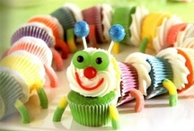 Animal Cupcakes / by Best Cupcake Recipes