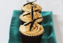 Vanilla Cupcakes / by Best Cupcake Recipes