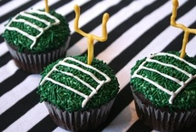 Sporty Cupcakes / by Best Cupcake Recipes