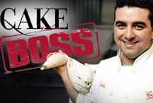 Cake Boss / by Best Cupcake Recipes