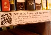 Innovative Libraries & New Ideas / Libraries are creative and have become technology leaders / by Eckerd College Library
