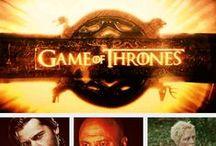 Game of Thrones / by Megan McKenzie