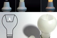 Cool Ideas / by Michael Doop
