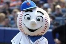 New York METS  / All things Mets ! / by Robert Valenti