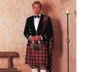 Scottish Kilts / by Daniel Bickhart