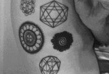 Tattoos / by Matthew 432