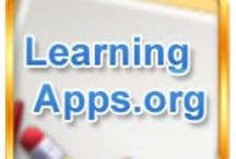 Tools for Teaching / by Irene Kubin