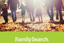 Genealogy / Looking for someone? Wanting to learn more about your family history or create a family tree? This board contains a wealth of genealogy resources for you.  / by Linwood Community Library