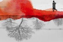 Artistas que me inspiran / by Lorea Pe