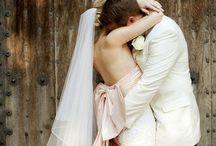 My Somewhere-in-the-Future Wedding / by Clarissa Suikkari