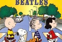 Charlie Brown & Snoopy / by Annie Reed