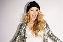 Blake / Blake Lively / by Studio Mucci