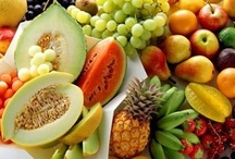 Fruity / by Machne Mail Box