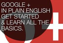 Google + Mastery / by Fabulous Blogging