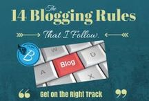 Blogging Culture and Lingo / by Fabulous Blogging
