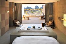 Interior decoration / I collecting many beautiful interior design pictures for  decorating my sweet home. / by Fang-Yao Lu