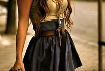 style / by sabina solano castro