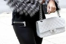 Chic Out on the Town / by Xiomara Pierre