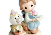 Precious Moments Figurines / by Kristi Mari