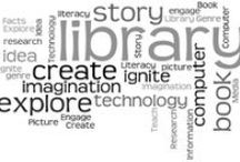Library / by Briar Rose