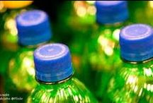 Green Displays / Eco- Friendly trade show displays that Trade Show Emporium has been proud to produce. Save the planet! / by Trade Show Emporium