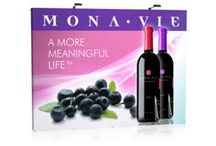 Easy Fabric Trade Show Displays / by Trade Show Emporium