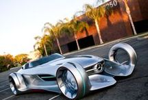 Displaying Great Vehicles / by Trade Show Emporium