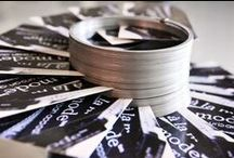 Trade Booth Accessories / Great ideas to fine tune your trade show booth display / by Trade Show Emporium
