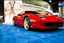 TSE Trade Show Flooring / Trade show flooring is a great addition to the overall image of your booth. #TSE provides; portable interlocking foam and carpet tiles, designer flex flooring, rollable bamboo flooring, comfort flex flooring, and printed carpet. Our wide variety of flooring styles and patterns will help contribute to the image of your display! Take a look at some of our designs! #TradeShowEmporium #TSE #TSEFlooring  / by Trade Show Emporium