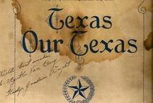 Texas / by Beverly Geller
